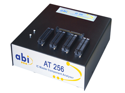 英国abi-AT256集成电路检测仪