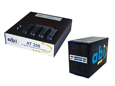 英国abi-AT256A4集成电路检测仪