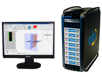 英国abi-SWA512集成电路检测仪